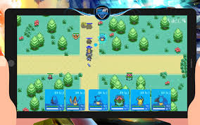 Tips For Pokemon Tower Defense 1 0 Apk Download Android