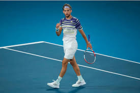 View the full player profile, include bio, stats and results for dominic thiem. Dominic Thiem Vs Marin Cilic A Battle Of Struggling Contenders