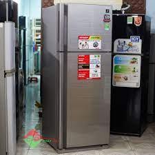 Bán Tủ lạnh Sharp Inverter 400L cũ tại TPHCM