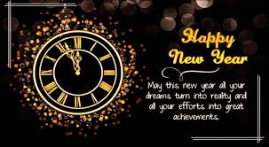 Beautiful Happy New Year Quotes Best Of Happy New Year 24 Beautiful WishesNew Year GreetingsWhatsapp