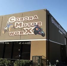 photo of corona motor worx riverside ca united states