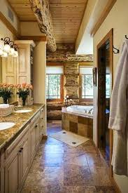 cabin bathroom vanity best rustic ideas on bathrooms log and lodge style  lighting . cabin bathroom vanity gallery images ...