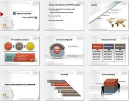 Technical Presentation Ppt Templates Mechanical Engineering ...