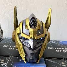 Loa bluetooth bluetooth mô hình Optimus Prime Transformer siêu hot - Loa  Bluetooth Nhãn hàng No Brand
