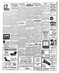 The Patchogue advance. (Patchogue, N.Y.) 1885-1961, May 19, 1949, Page 14,  Image 14 - NYS Historic Newspapers