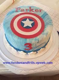 Avengers Birthday Cake Tesco Birthdaycakeforkidscf
