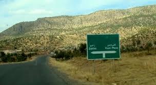 Zaho türkiye sınırına en yakın irak şehri'dir. Irak Taki New Zaho Projesinin Ince Islerini Seha Insaat Yapacak