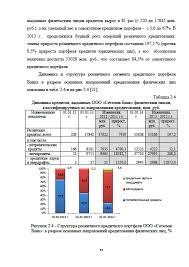 Декан НН Совершенствование потребительского кредитования на  Страница 6 Совершенствование потребительского кредитования на физические лица