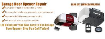 troubleshooting garage door openerGarage Door Opener Repair  Columbia Best Garage Doors