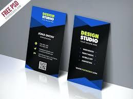 Teacher Business Cards Templates Free Design Studio Business Card Template Free Freebiescom Templates For