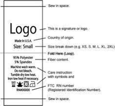 View Label Tech Industries By amp; Mumbai Id Details 13742335112 Hi Of Labels - Specifications Instruction