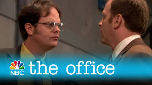 the office the meeting. The Office - Meeting (Episode Highlight) E