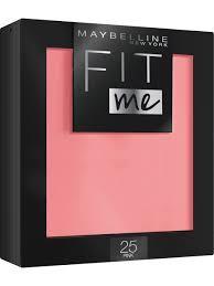 <b>Румяна</b> для лица FitMe Blush, легкая текстура, 4.5 гр <b>Maybelline</b> ...