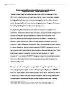 marxist reading of mansfield s the garden party university  to what extent can different aspects of marxist literary theory be applied to