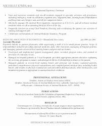 Sample Resume For Ayurvedic Doctors Elegant Pg Resume Format New ...