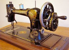 Vintage Sewing Machines For Sale Near Me