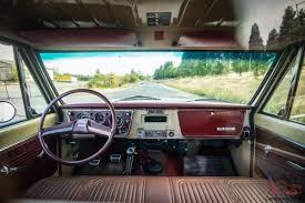 C10 4X4 Chevrolet