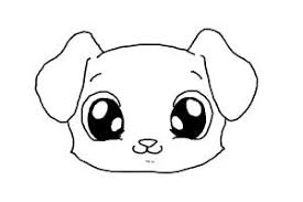 Small Picture Hoe to Draw Cute Puppy arijanaMJJ DrawingNow