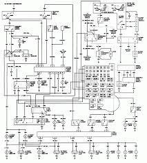 S wiring diagram chevy truck tail light kicker p socket alpine 12 13 pin 12s towing