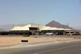 Aeropuerto Internacional de Sharm el-Sheij