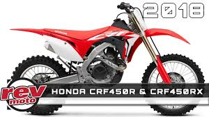 2018 honda 250 rally. unique 2018 2018 honda crf450r u0026 crf450rx review rendered price specs release date in honda 250 rally