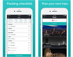 College Packing List App 5 Useful Apps That Will Help You Perfectly Pack Your Suitcase