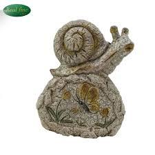 china ceramic garden art animal ornaments yard art snail statues china yard art statues ceramic garden art