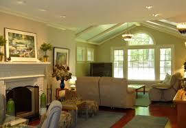 Home Addition Design