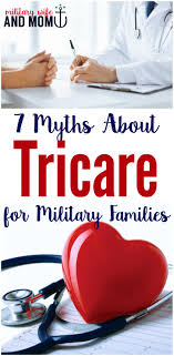 While the men and women who serve in the united states military are less likely to have issues with illicit drug use. 7 Myths About Tricare For Military Families Debunked