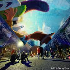 Animation Studios Pixar Animation Studios Vivid Sydney
