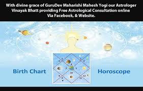 Free Jyotish Chart Online Vinayak Bhatt Complains Astrologer Vinayak Bhatt Accurate