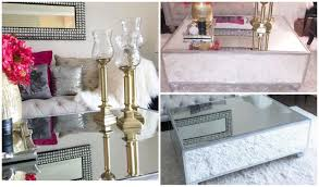 diy mirrored furniture. Full Size Of Coffee Table:coffee Tableiy Infinity Mirror Tablediy Mirrored Furniture Formidable Diy I