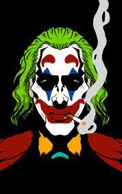 840x1336 Joker Smoking 840x1336 ...