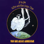 H to He, Who Am the Only One [Japan Bonus Tracks]