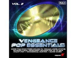 Pop Chart Reviews Vengeance Pop Essentials Vol 2 Reviews Prices Equipboard