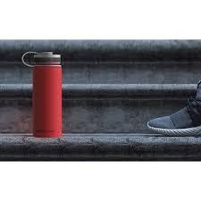<b>Термобутылка</b> Alpine flask красная, <b>0.53 л</b> (<b>Asobu</b> TMF2 red ...
