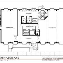 two story office building plans. Knockout House Plans Two Story Office Building : Genius