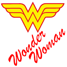 Wonder Woman Logo | Sira | Pinterest