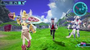 Digimon World Next Order Digivolution Requirements And Stats