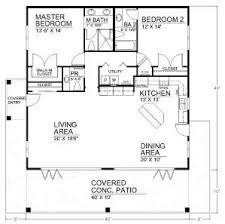 small open floor plans. Unique Open Spacious Open Floor Plan House Plans With The Cozy Interior  Small  Design Covered Patio By Mamilee Inside O