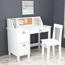 Cute childs office chair Homegram Ikea Kids Desks