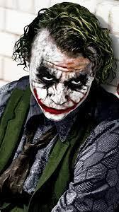 Joker Iphone X Wallpaper Hd