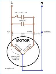 ac motor starter wiring diagram kanvamath org electric motor wiring basics electric motor wiring diagram capacitor bestharleylinksfo
