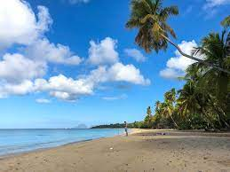 Wheelchair vacations in Martinique - I ...