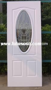 exterior steel doors with glass images doors design modern