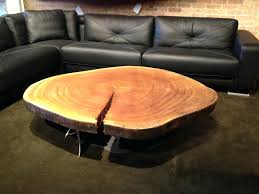 tree coffee table table for tree root trunk stump wonderful dark joshua tree coffee table book