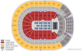 Rogers Place Seating Chart 44 Curious Rogers Place Edmonton Seating View