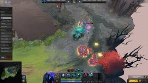 large post of bugs in 7 00 dota2
