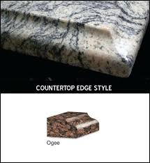 charming granite countertop edges for put this edge tool on your website 19 granite countertop edges