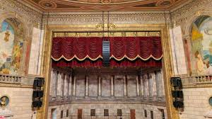 Eastman Theatre Day Trips Around Rochester Ny